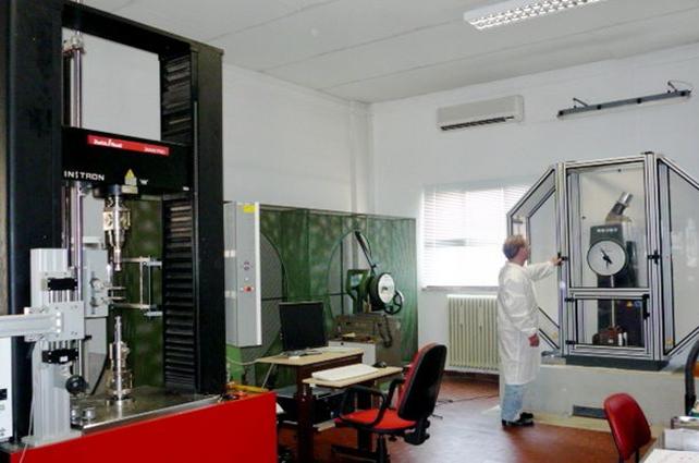 Technological Laboratory